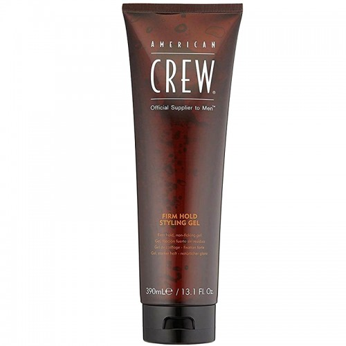 AMERICAN CREW LIGHT HOLD STYLING GEL 390g