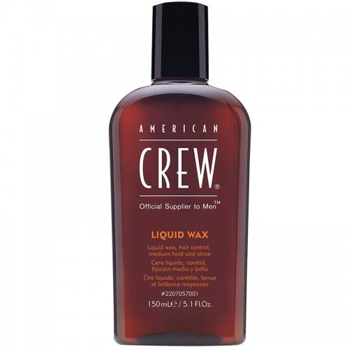 American Crew Cire Liquide 150Ml Hommes