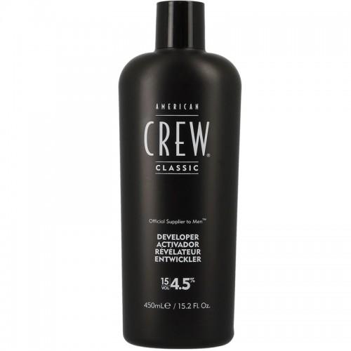 American Crew Précision Assemblage Peroxyde 15 VOL 4,5 % 450 ml