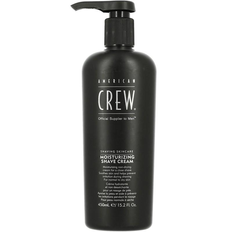 American Crew Crème de Rasage Hydratante 450ml