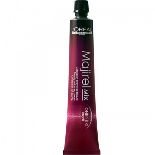 L'ORÉAL PROFESSIONNEL MAJIREL MIX COLORATION CRÉME IONÉNE G ROUGE 50ml