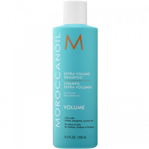 Moroccanoil Extra Volume Shampooing 250Ml Femmes