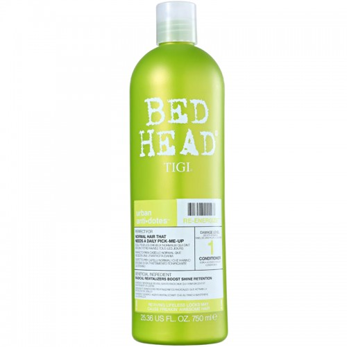 Bed Head Tigi Urban Antidotes Re-Energize Conditionneur 750Ml Femmes