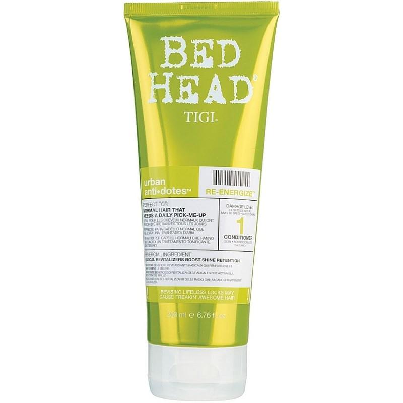 Bed Head TIGI Urban AntiDotes Re-Energize Conditionneur 200ml