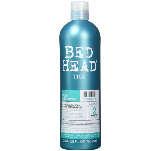 Bed Head Tigi Urban Antidotes Après Shampooing Réparateur 750ml