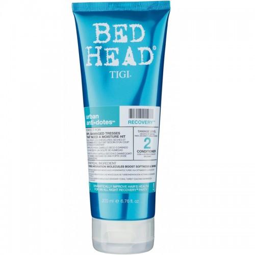 Bed Head Tigi Urban Antidotes Après Shampooing Réparateur 200Ml Femmes
