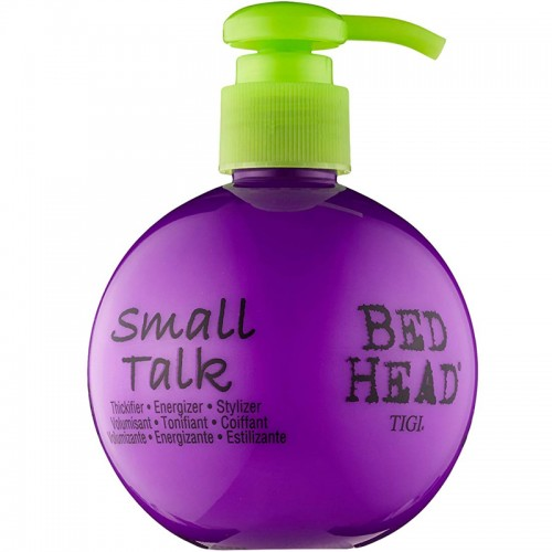 Bed Head Tigi Small Talk Épaississant 200Ml Hommes