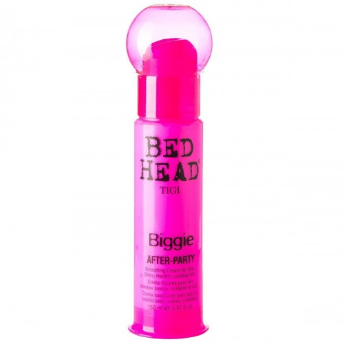 Bed Head Tigi After Party Crème Lissante 100Ml Femmes