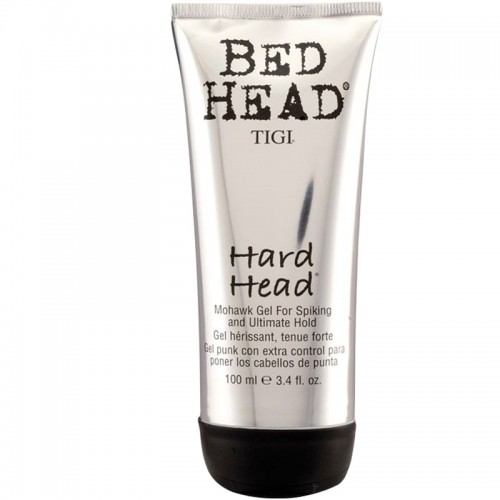Bed Head Tigi Hard Head Mohawk Pâte Modelante 100Ml Femmes