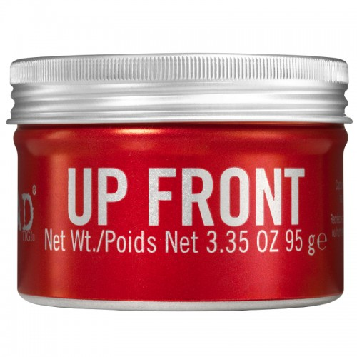 TIGI BED HEAD UP FRONT ROCK'N'ROLL CRÉÉ POMMADE 95g HOMMES
