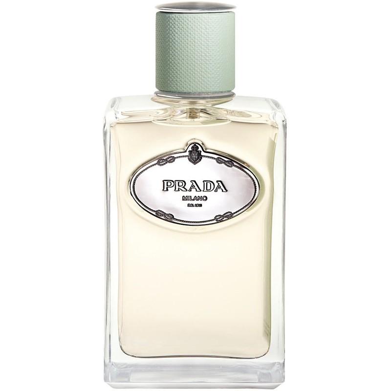 Femmes Infusion Milano Eau De Prada Parfum D'iris F1TcKlJ