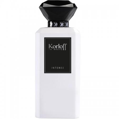 Korloff In White Intense Eau De Parfum Hommes