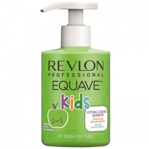 REVLON EQUAVE ENFANTS 2 IN 1 SHAMPOOING 300ml