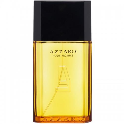 Azzaro Pour Homme Lotion Après Rasage Spray Vaporisateur Hommes