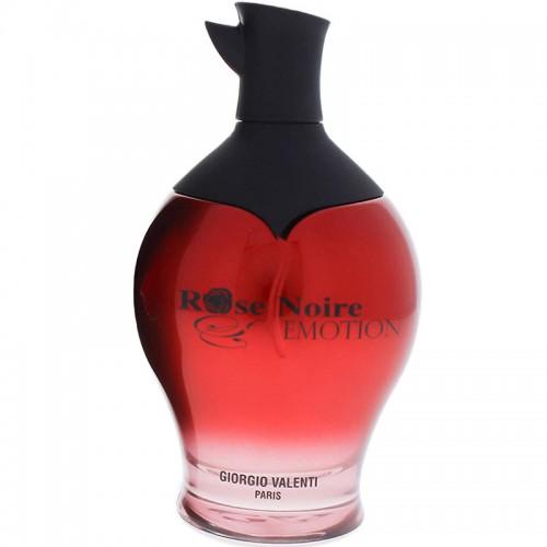 Giorgio Valenti Rose Noire Emotion Eau De Parfum Femmes