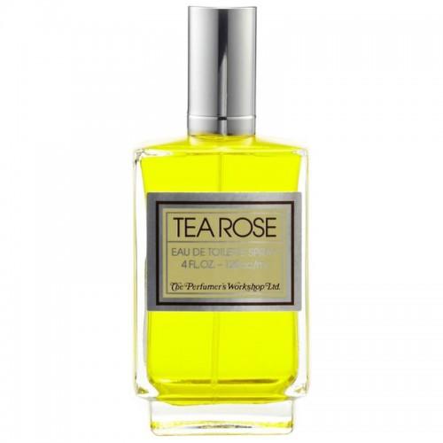 Perfumers Workshop Tea Rose Eau De Toilette Femmes