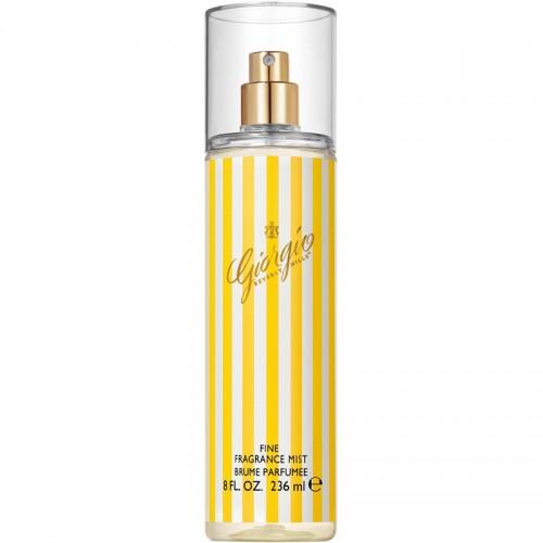 Giorgio Beverly Hills Spray Pour Le Corps Brumee Parfum 236Ml Femmes