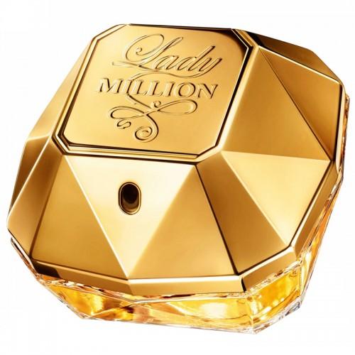 Paco Rabanne Lady Million Eau De Parfum Femmes
