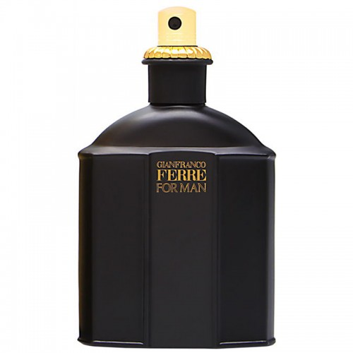 Gianfranco Ferre For Man Eau De Toilette Hommes