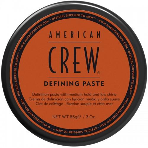 AMERICAN CREW DEFINING PASTE CIRE DE COIFFAGE 85G HOMMES