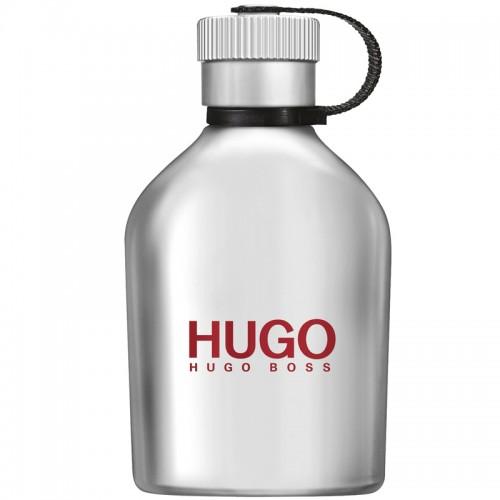 HUGO BOSS ICED EAU DE TOILETTE HOMMES
