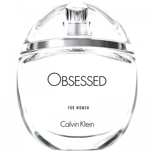 Calvin Klein Ck Obsessed Eau De Parfum Femmes