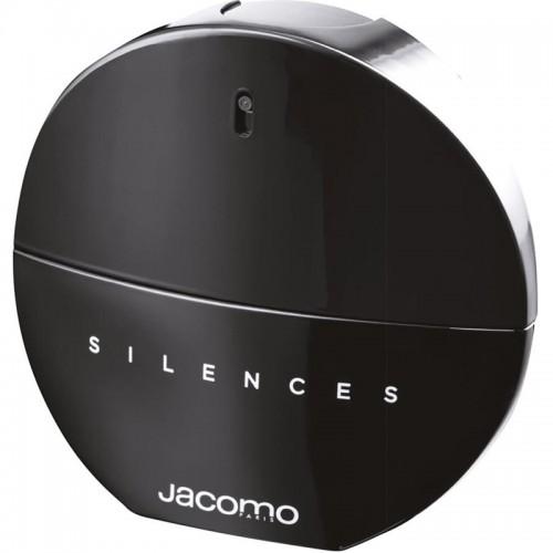 JACOMO SILENCES SUBLIME EAU DE PARFUM FEMMES