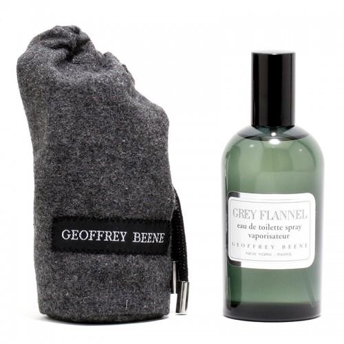 Geoffrey Beene Grey Flannel Eau De Toilette Hommes