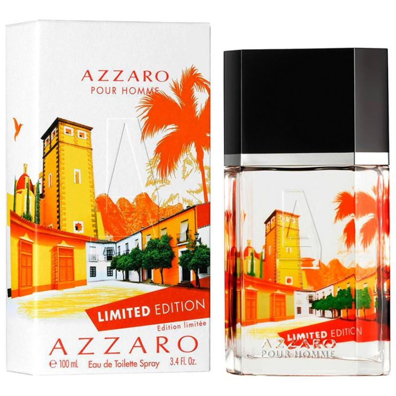 Azzaro pour Homme Limited Edition Eau de Toilette