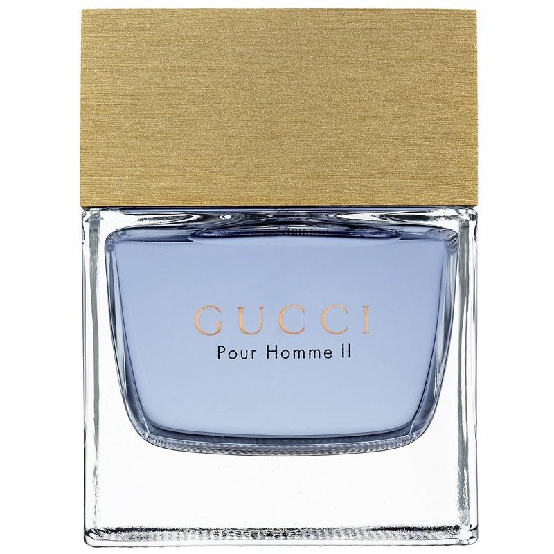 Gucci Pour Homme 2 by Gucci Eau de Toilette
