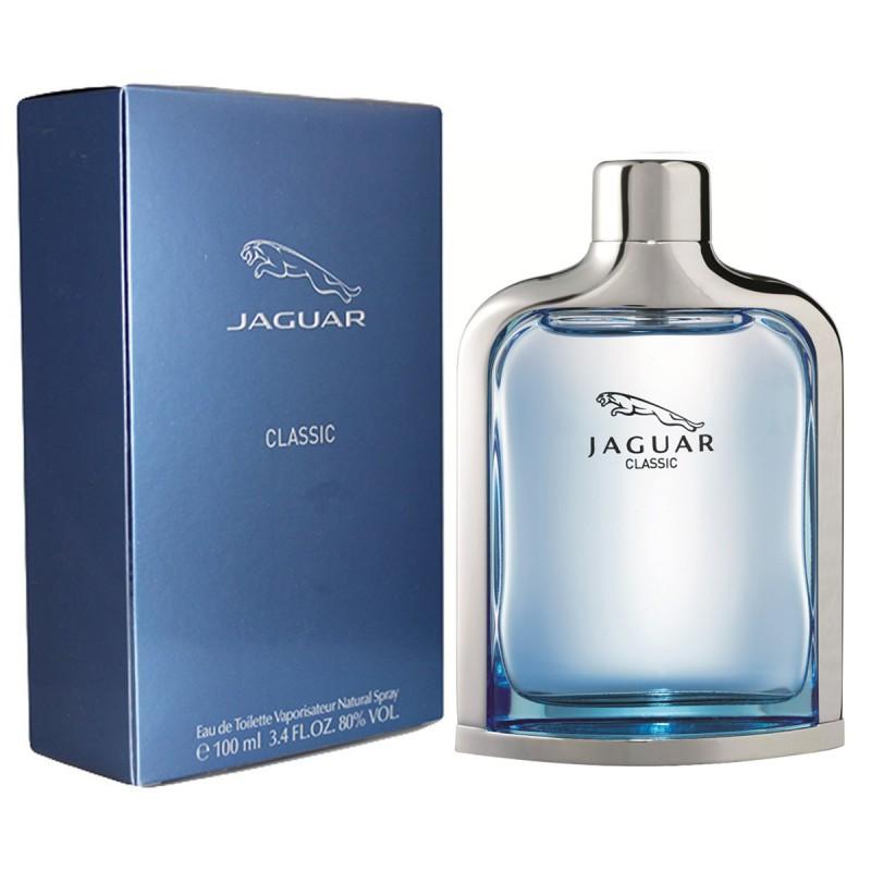 Jaguar Blue Homme Eau de Toilette