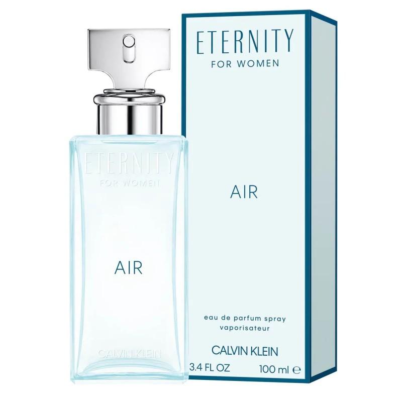 Air Eau Eternity De Calvin Parfum Klein For Women Femmes dshCtQxr