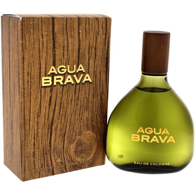 Antonio Puig Agua Brava Eau de Cologne