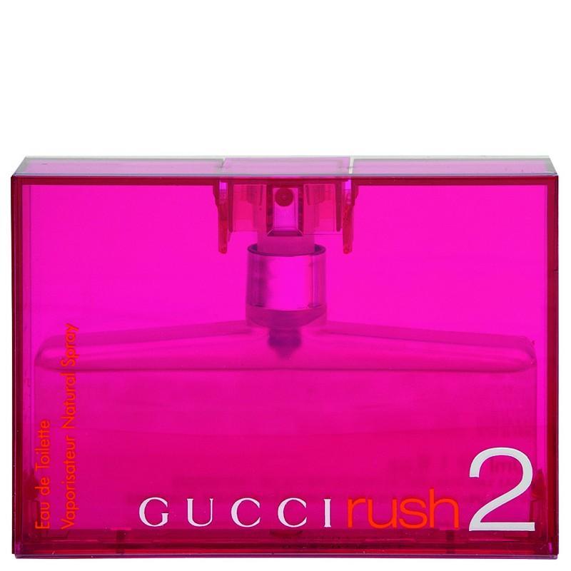 Rush 2 de Gucci Eau de Toilette