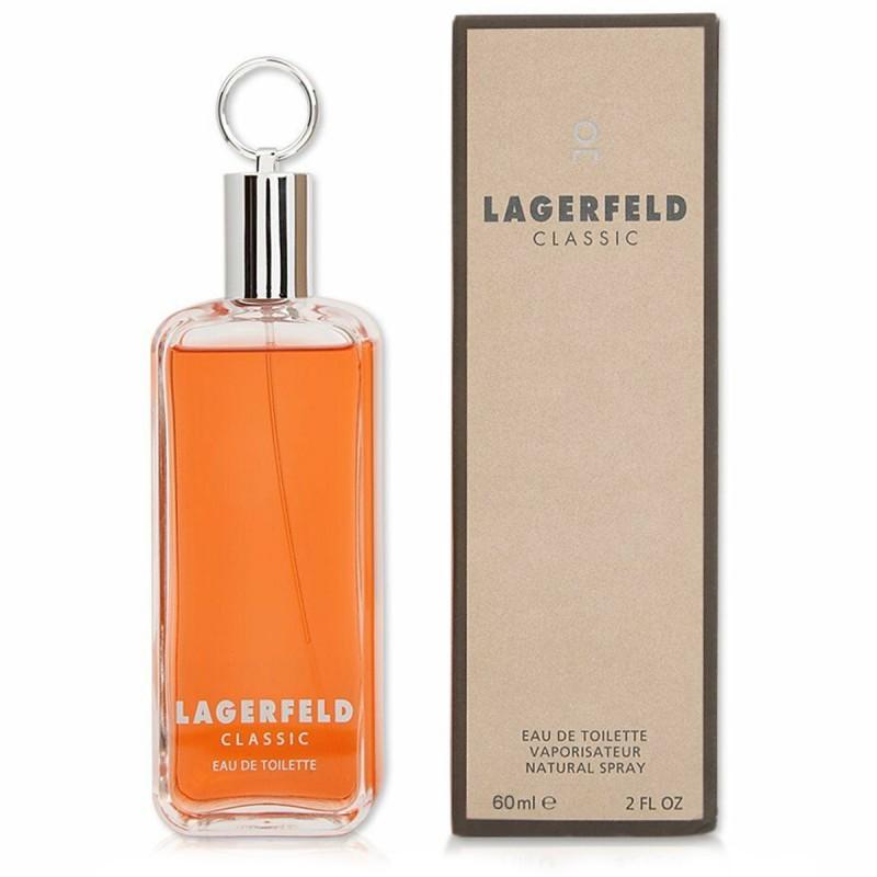 Karl Lagerfeld Classic Eau de Toilette 60ml