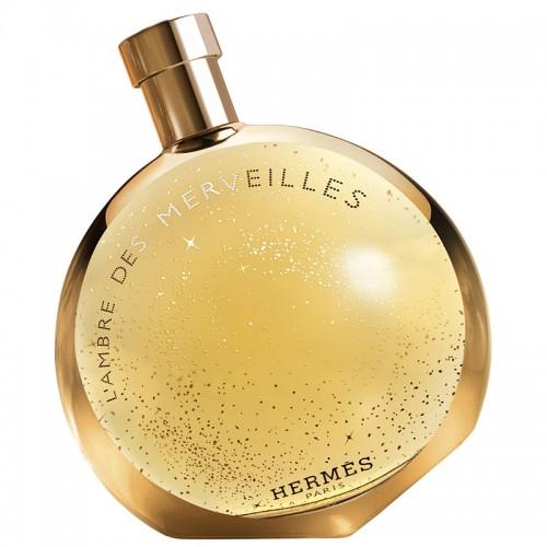 Hermès L'Ambre Des Merveilles Eau De Parfum Femmes