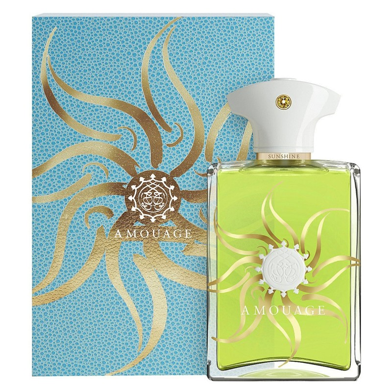 Amouage Sunshine Eau de Parfum