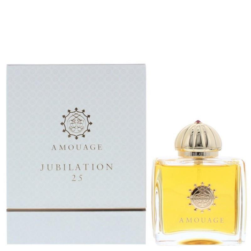 Amouage Jubilation 25 Eau de Parfum