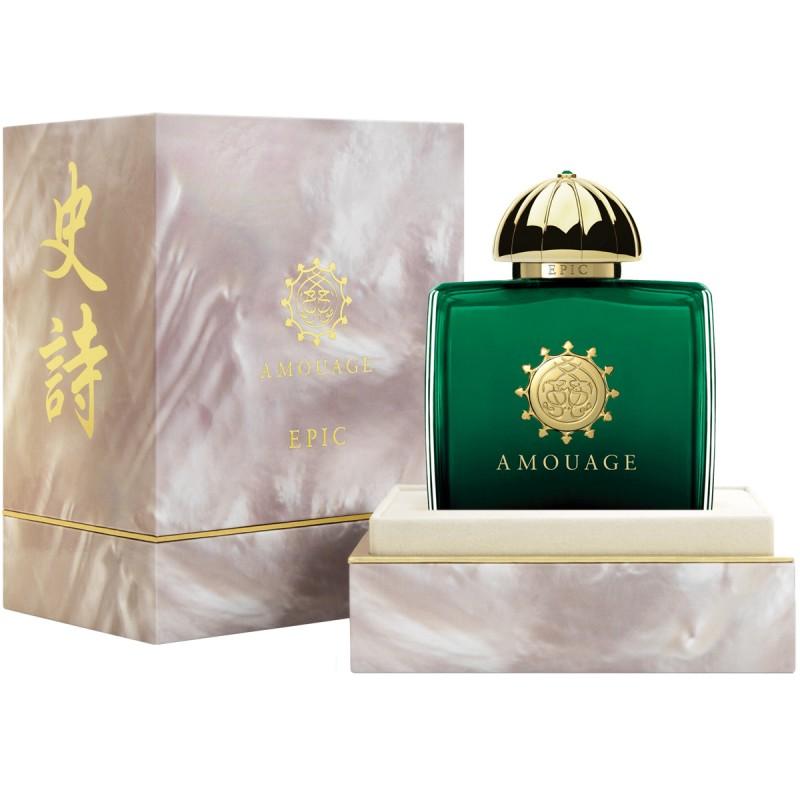 Amouage Epic Eau de Parfum