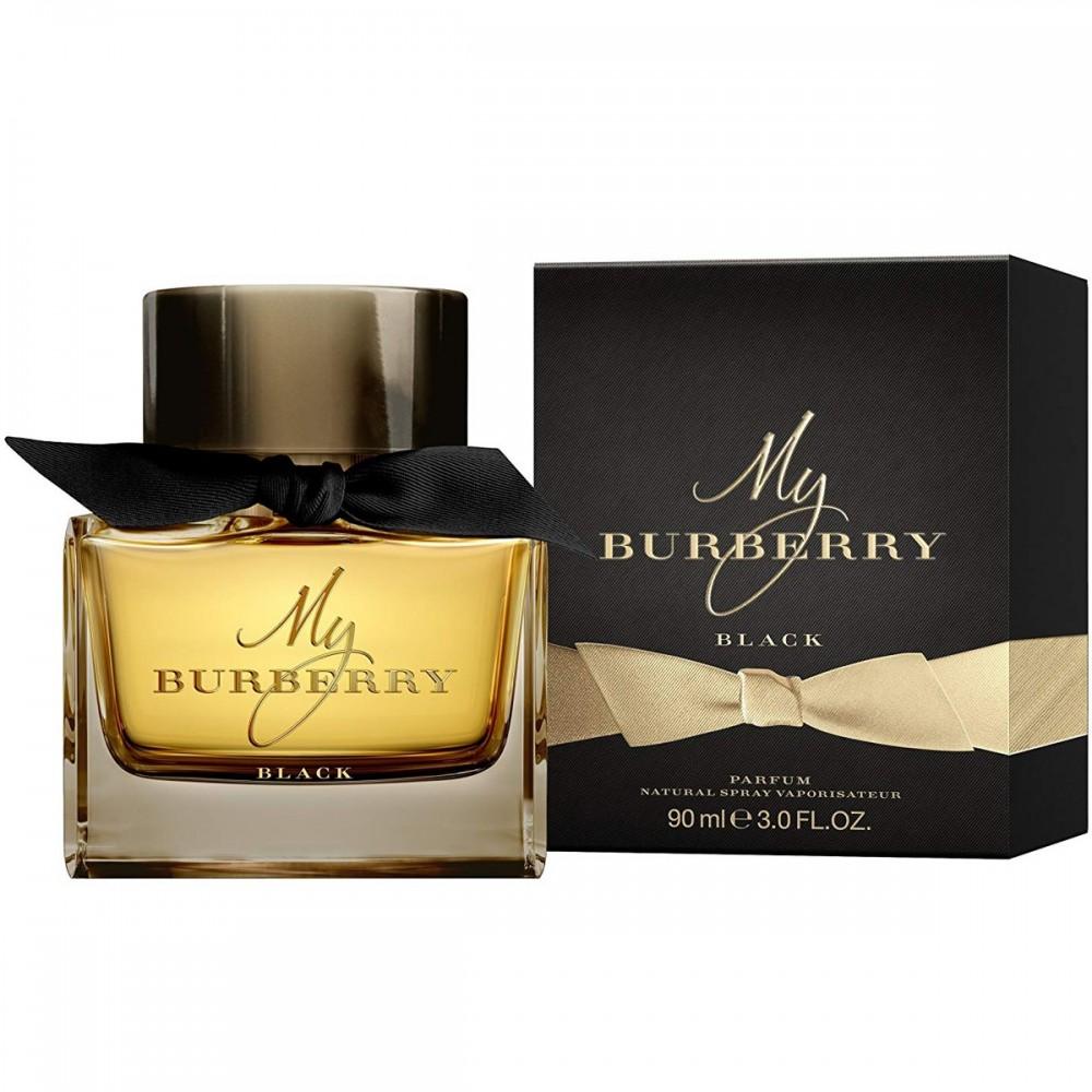 Burberry Parfum Shouet My Black Paris Femmes rCsQthd