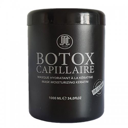 Botox Capillaire de Jean Michel Cavada1000ml