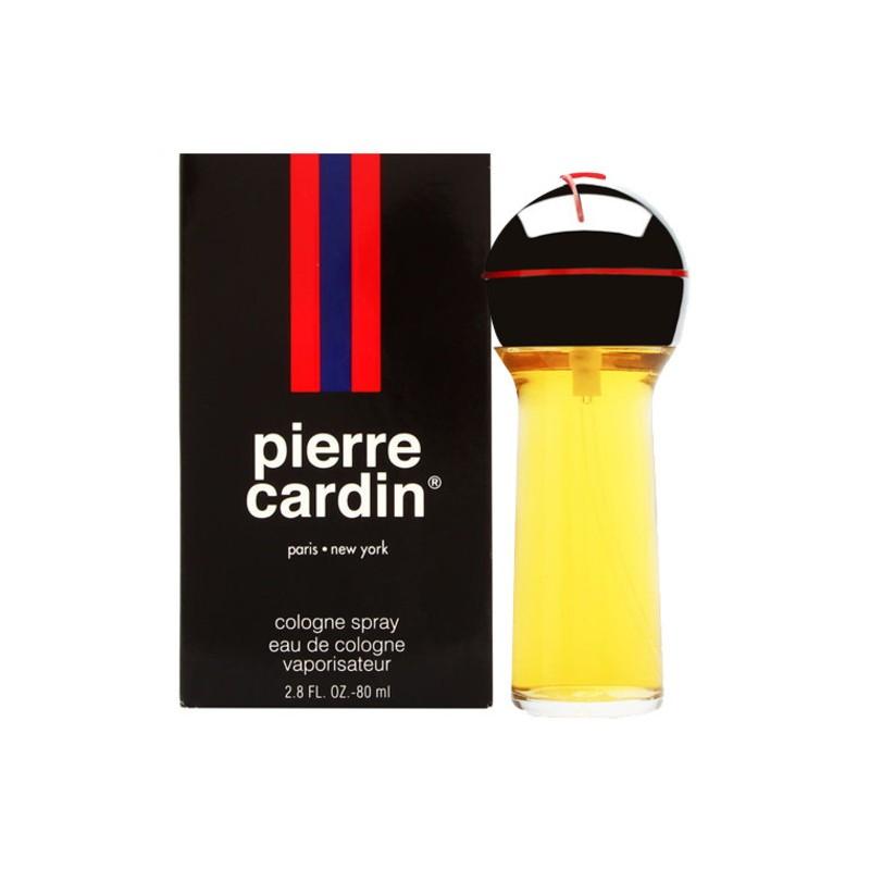 Pierre Cardin Eau de Cologne Homme Monsieur 80 ml