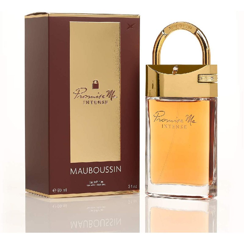 Mauboussin Promise Me Intense Eau de Parfum 90ml