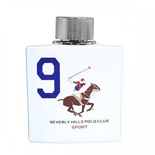 Beverly Hills Polo Club Eau De Toilette Homme No 9