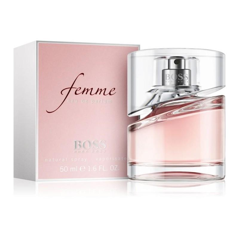 Hugo Boss Femme Eau de Parfum 50ml