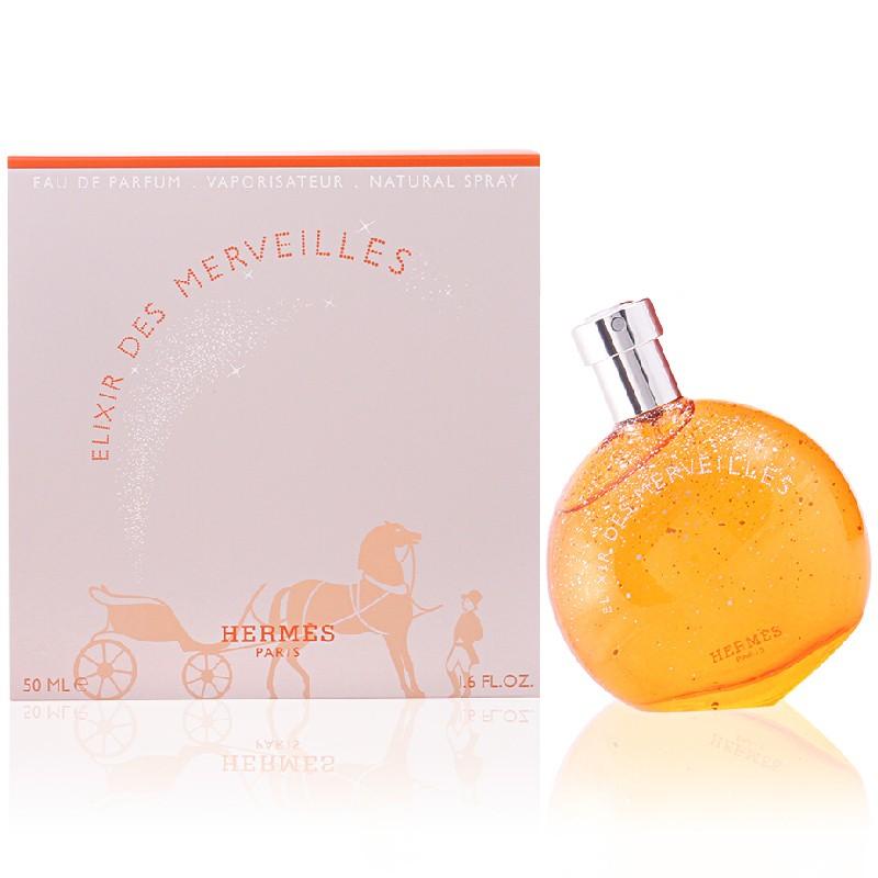Hermès Elixir des Merveilles Eau de Parfum 50ml