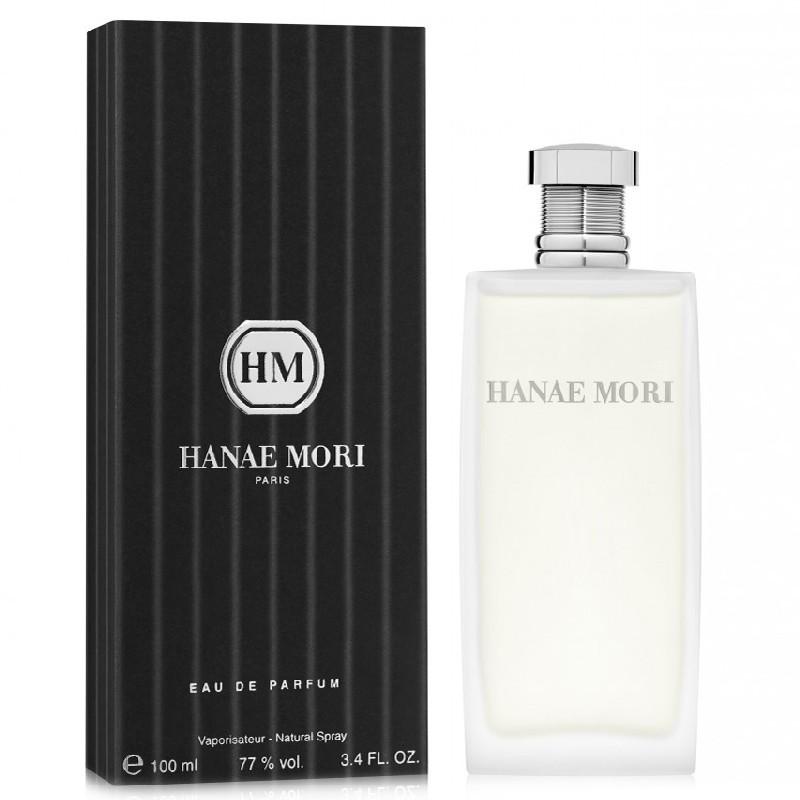 Hanae Mori HM Eau de Parfum 100ml