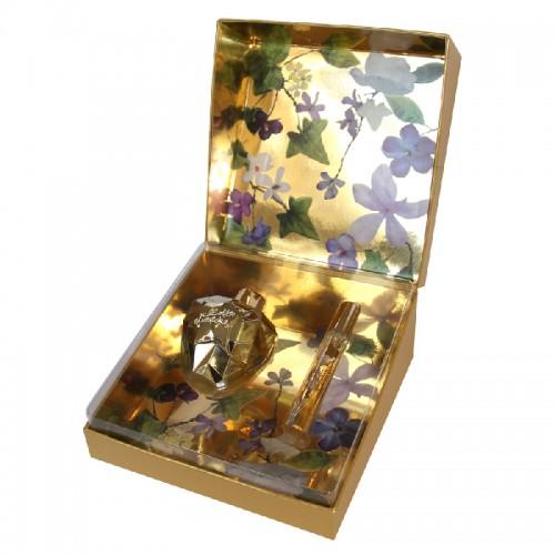 Coffret Lolita Lempicka Elixir Subime Eau de Parfum 50ml + Eau De Parfum 7,5ml