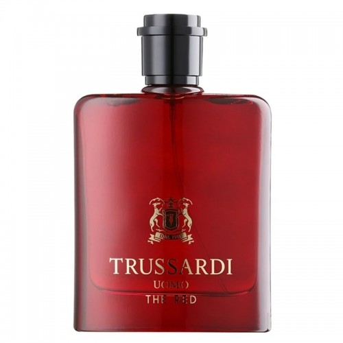 Trussardi Uomo The Red Eau De Toilette Hommes