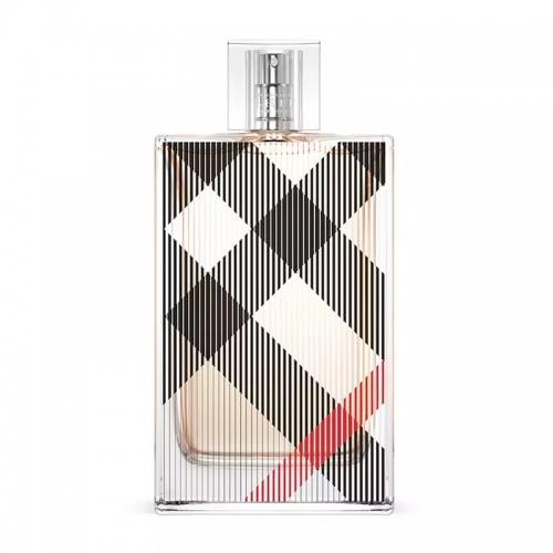 Burberry Brit For Her Eau De Parfum Femmes